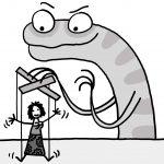 Цикл лекций - про то, кто и как нами манипулирует
